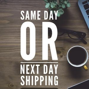 Accessories - Same Day or Next Business Day Shipping!!